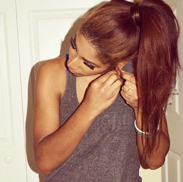 17 Best ideas about Dark Auburn on Pinterest  Dark auburn hair color, Auburn brown hair color
