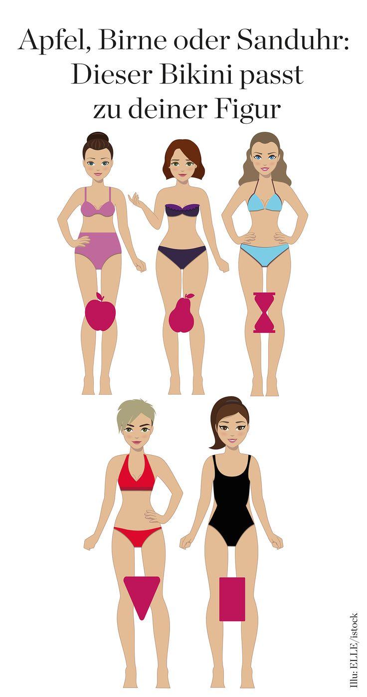 Sommer, Sonne, Strand – die Freibad-Saison verlangt nach cooler Beachwear. Doch die Suche nach dem richtigen Bikini gestaltet sich oft schwierig. Aus den zahlreichen Modellen will man schließlich genau das Teil finden, das der eigenen Figur schmeichelt. Wir zeigen dir, welches Modell perfekt zu deinem Körper passt.