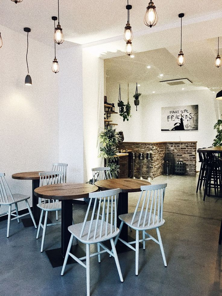 die 25 besten ideen zu restaurant inneneinrichtung auf. Black Bedroom Furniture Sets. Home Design Ideas