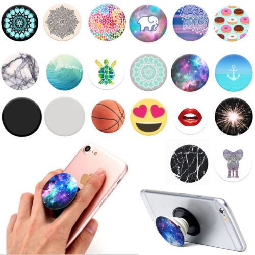 Mobile Phone Holders & Stands Uvr Mobile Phone Animal Stand Holder Finger Ring Smartphone Unicorn Hand Holder Stand For Iphone Xiaomi Huawei All Smartphone# Cheap Sales 50%