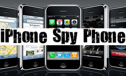 iphone spy software without installation