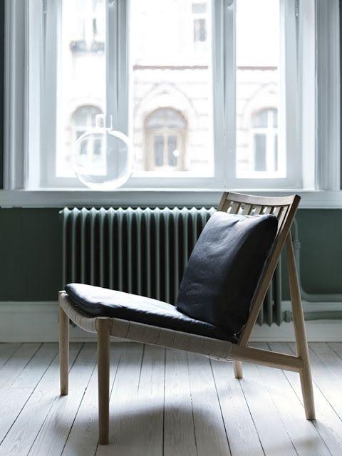 Norrgavel easy chair s/s16