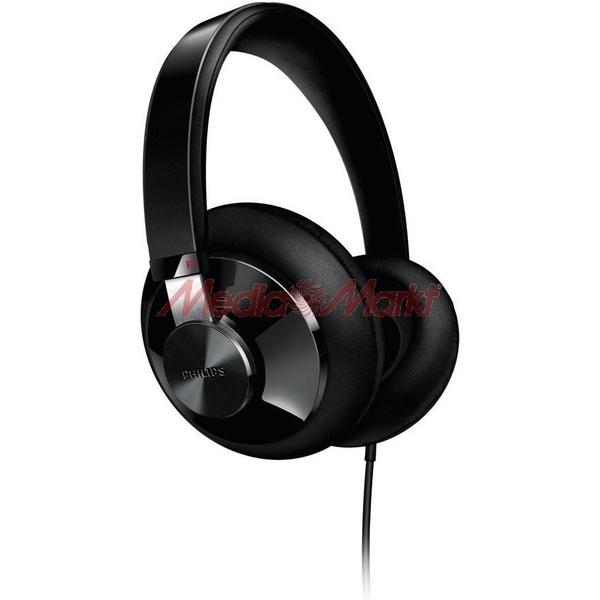 Słuchawki PHILIPS SHP6000/10 200 zl