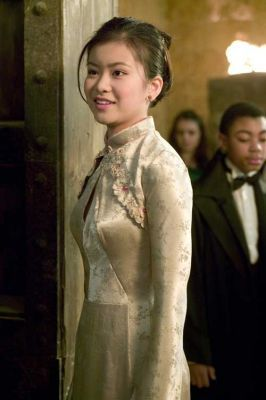 cho chang - Google Search