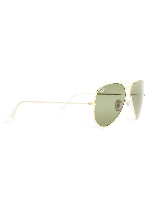 733c9b9b4d Ray-Ban Aviator Sunglasses Large RB3025 L0205