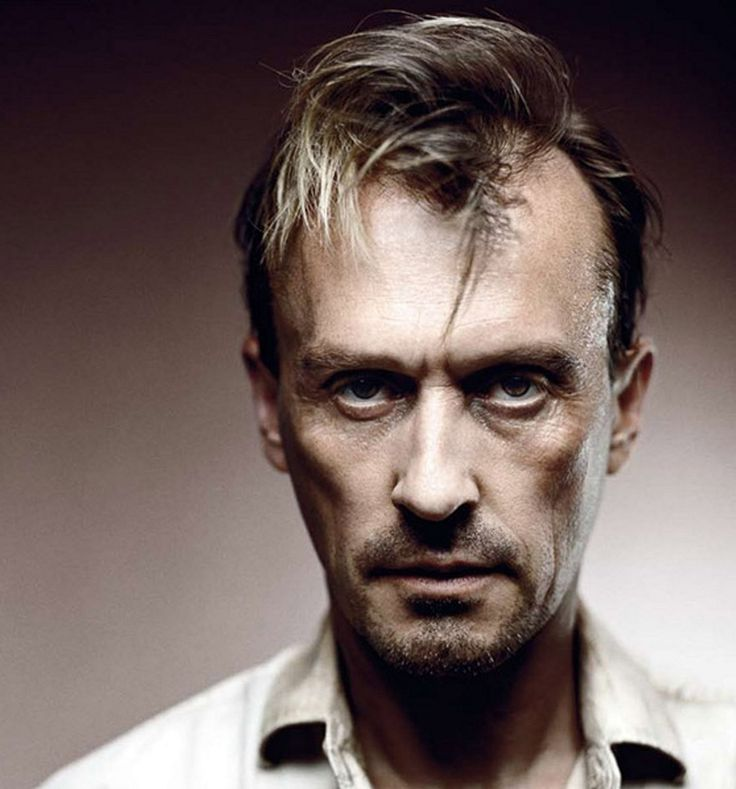 Robert Knepper as Theodore Bagwell in Prison Break. Amazing actor!