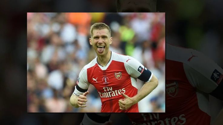Arsenal transfer news: Arsenal announce Per Mertesacker will retire at the end of the season
