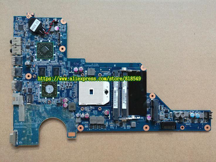 649950 001 649949 001 DA0R23MB6D1 DA0R23MB6D0 Socket FS1 Main board fit for HP Pavilion G4 G6. Click visit to buy