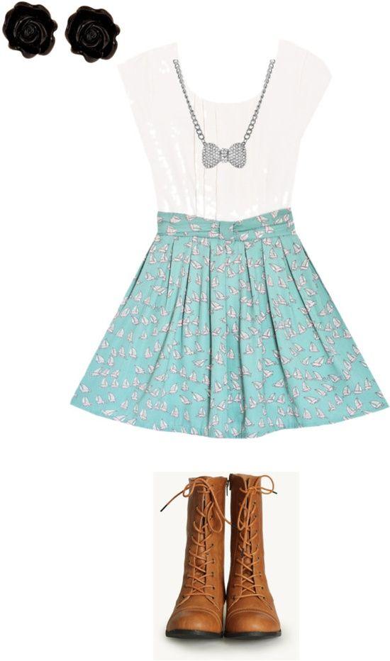 Back To School Outfit Trends 2013 | Women Style | www.ealuxe.com/…