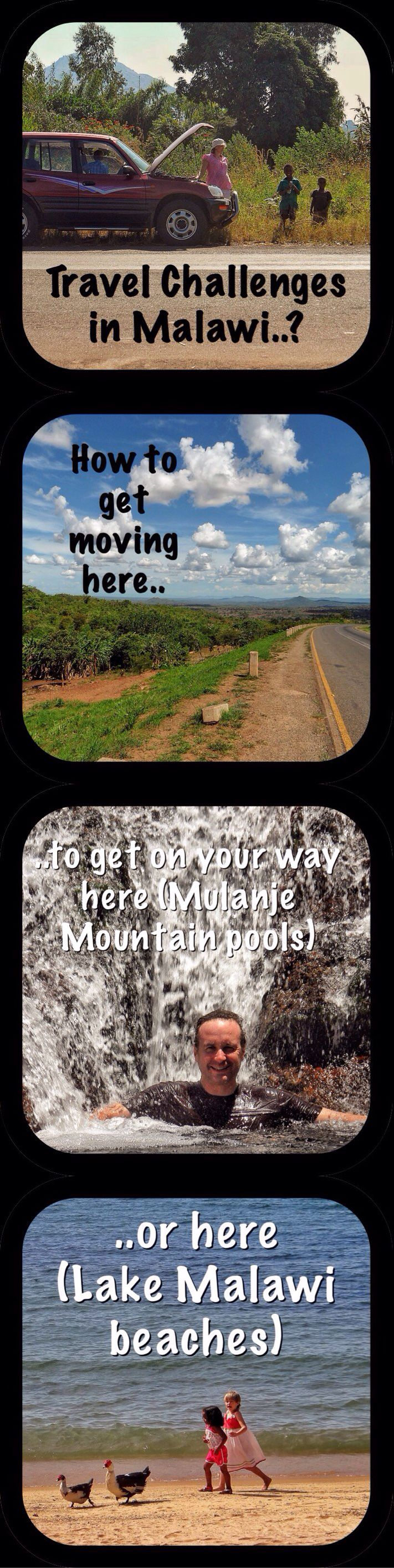 How to find that elusive balance between economy and reliability for your #Malawi #Road #Travel ...