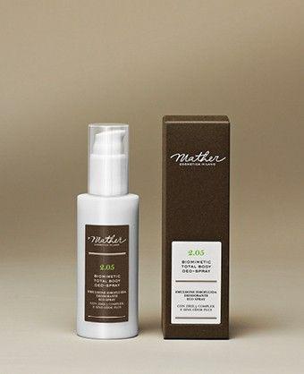 Biomimetic Total Body Deo-Spray