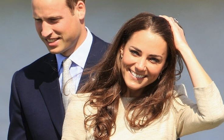 Londra – Kete Middleton incinta per la terza volta