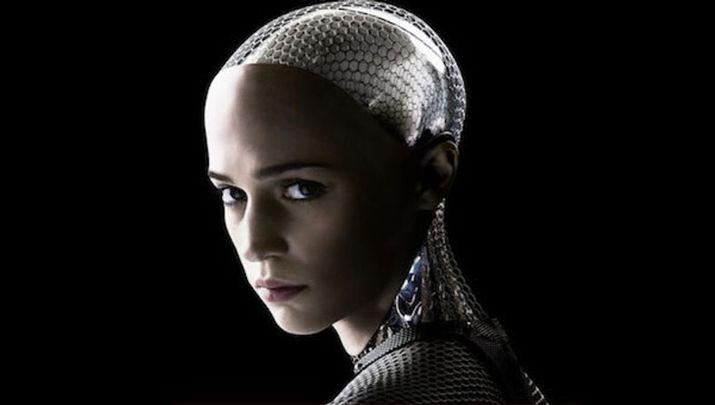 Biliyor muydun ? /// Robotlar da Bir Gün İnsanlar Gibi Sevebilecekler mi?