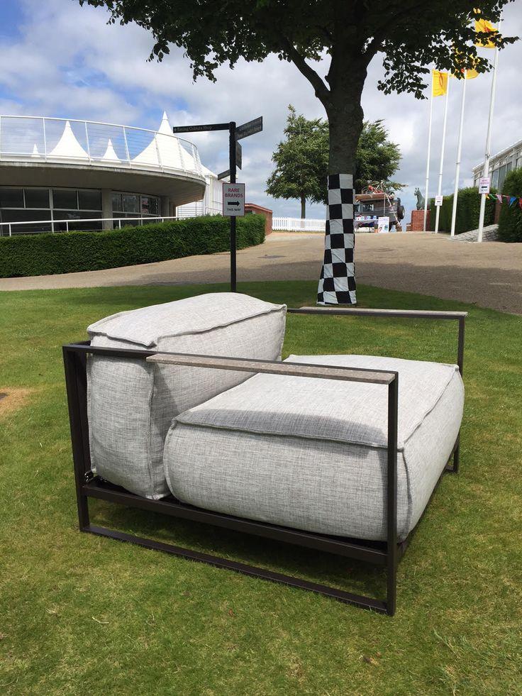 39 Best Quality Modern Garden Sofas & Outdoor Lounge