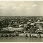 Neyland Stadium (April 18, 1942).