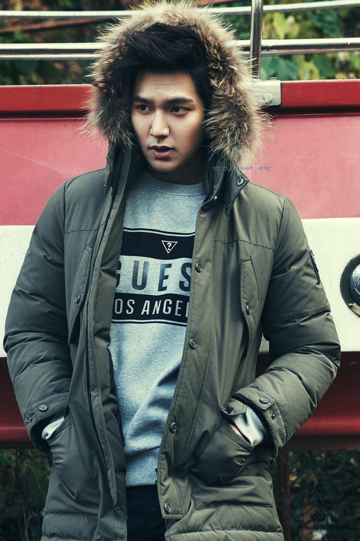 Lee Min Ho - High Cut Vol.137
