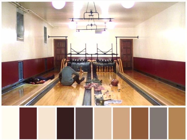 There Will Be Blood (2007) Director: Paul Thomas Anderson Cinematography: Robert Elswit Production Design: Jack Fisk