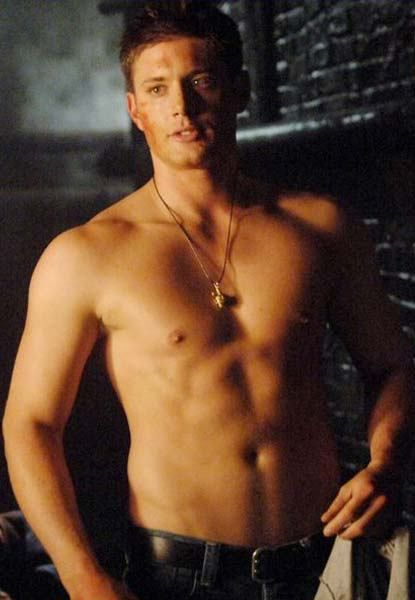 Swimsuit Free Nude Jensen Ackles Pic