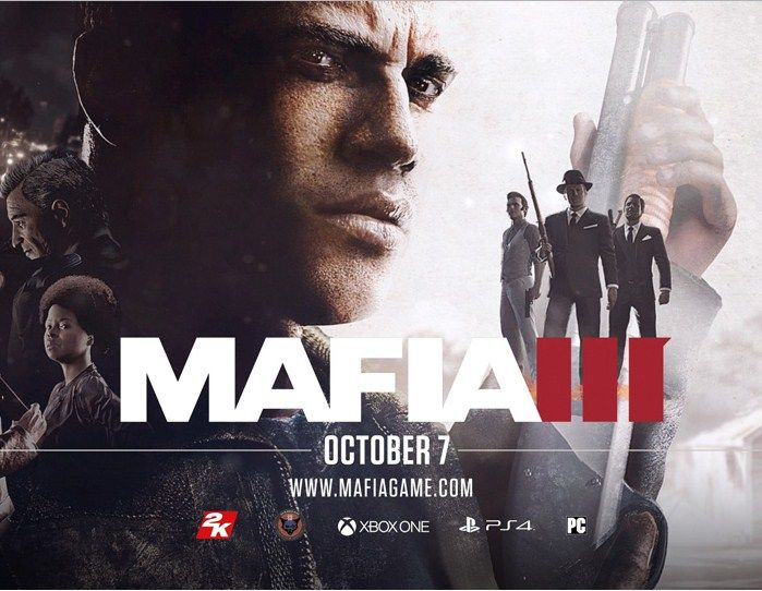 Mafia III PC Game Free Download Full Full Version with easy direct download link highly compressed from thepcgames.net best gaming site ever.