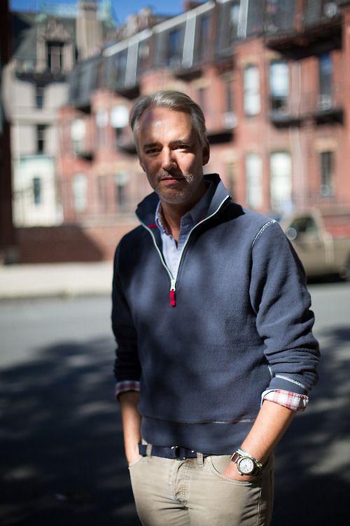 Michael Bastian: King of New Americana