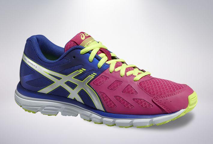 Asics GEL-Zaraca 3 - damskie buty do biegania (niebiesko-różowy) #asics  https://dotsport.pl/asics-gel-zaraca-3-damskie-buty-do-biegania-niebiesko-rozowy.html?___SID=U