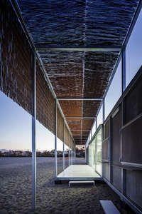 Sotogrande Sailing School on Architizer