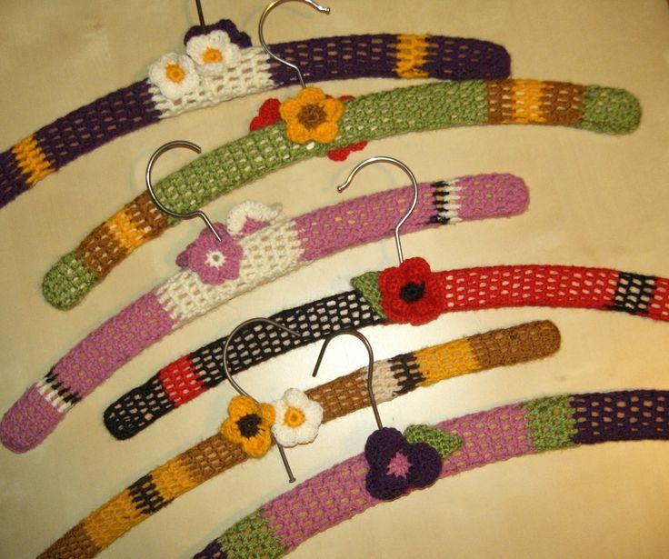 Hangers for girls