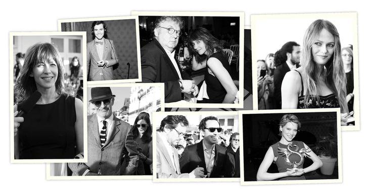 Chaque année au mois de juin, les plus grands noms du cinéma se donnent rendez-vous au Festival du film romantique de Cabourg. Ce samedi 16 juin, se tenait la cérémonie de clô