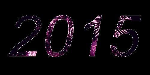 Feliz año!!