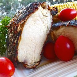 Honey-Brined Fried Chicken Breasts - Allrecipes.com