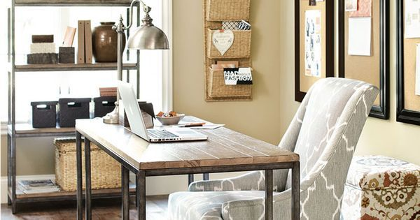 Home Office Ideas Pinterest: 17+ Best Images About Home Office Ideas On Pinterest
