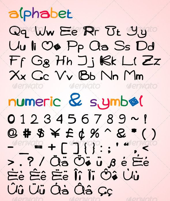 Coco Meow Font This Is That You Can Use For Artistic Design