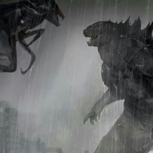 83 Best Godzilla Images On Pinterest