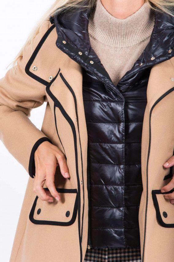 Moncler Bekleidung in Schwarz | Luxodo