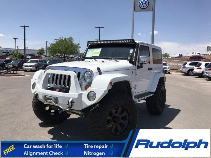 Great Jeep Wrangler For Sale El Paso Tx