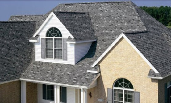 Stormmaster 174 Slate Roofing Shingles Featuring Scotchgard