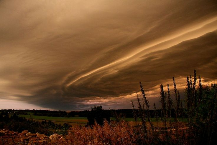 Wisconsin Weather in 18 Incredible Photos