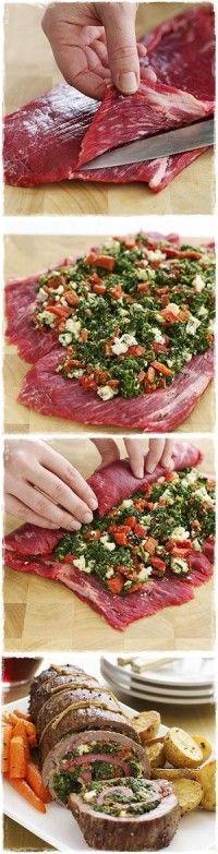 Не любите готовить? Эти яркие рецепты в картинках созданы специально для вас!