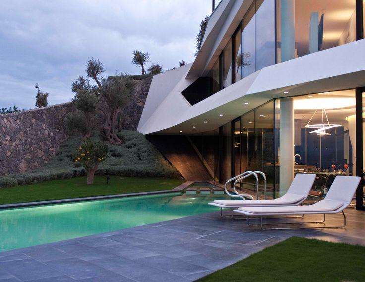 Aytac Architects - Hebil 157 Residences