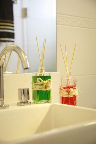 Passo a passo: aromatizador de ambientes é opção de presente - Casa e Decoração - UOL Mulher