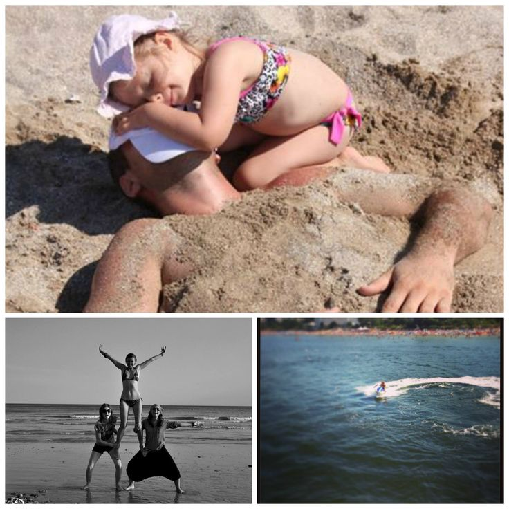 """Głosy w konkursie """"Aktywna Plaża"""" zadecydowały, że koszulką Instashirt nagrodzimy zdjęcie """"Zakopała i ukochała"""". Nagrody w postaci memoprintów firmy Instadruk wywalczyły zdjęcia """"Wrzucamy na luz"""" i """"I love Baltic Sea"""".  #Konkurs #AktywnaPlaża #PomorzeZachodnie"""