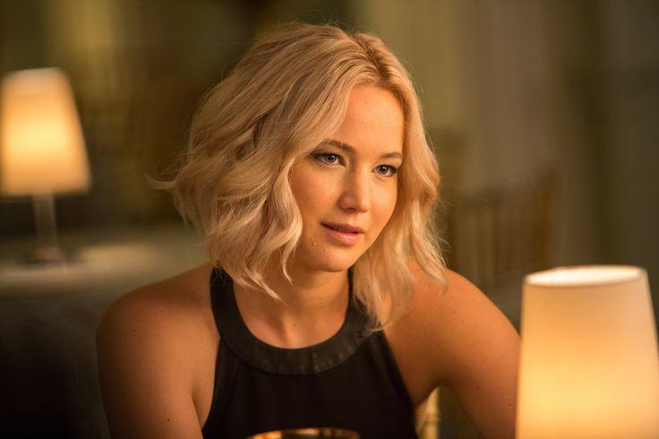 jennifer lawrence passengers | Jennifer Lawrence Films — NEW - Still of Jennifer Lawrence from ...