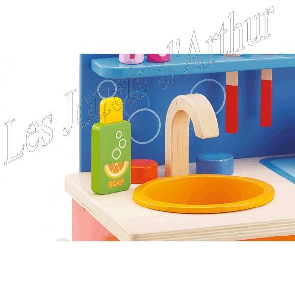les 17 meilleures images concernant cuisine pour enfant sur pinterest kitchenettes nelly et. Black Bedroom Furniture Sets. Home Design Ideas