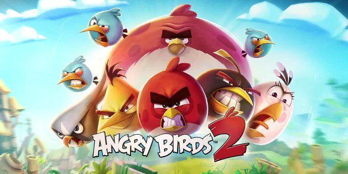 Download Gratis Game Angry Birds 2 Terbaru untuk Android dan iOS