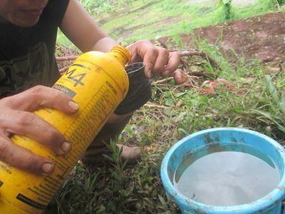 pembuatan pupuk kompos-Unpad Berkebun