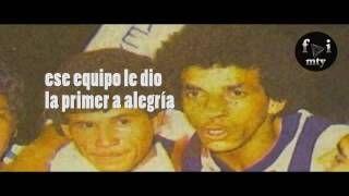 A 31 años del primer Título del Club de FútbolMonterrey.1986, México organizaba su segundo CampeonatoMundial de Fútbol.En Monterrey, el 1 de marzo