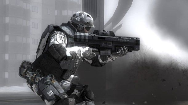 Battlefield 2142 Revive brings back EA's cult-classic online shooter