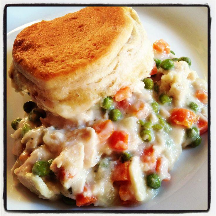 Turkey Potpies Recipe: 97 Best Images About Meals On Pinterest