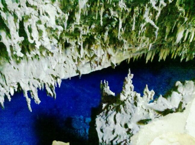 Gruta do Lago Azul - MS - Via Carolina Rezende, integrante do grupo Brazilius Network