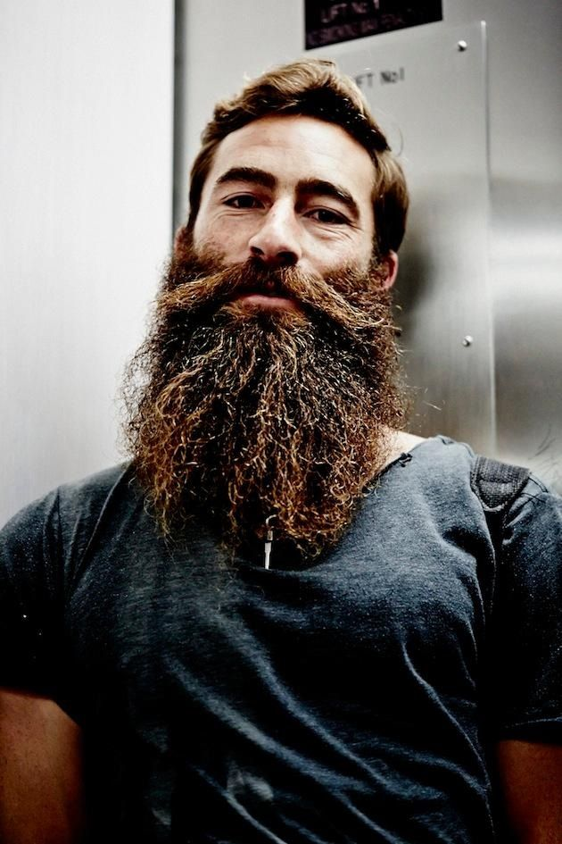 Jimmy Niggles, cool fella | Barbas del mundo | Pinterest ...
